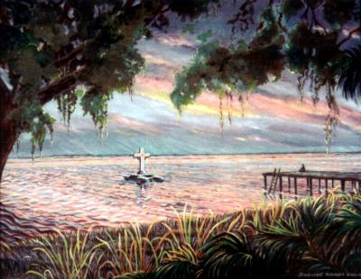 Commission Warren Willis United Methodist Camp Grounds-FL