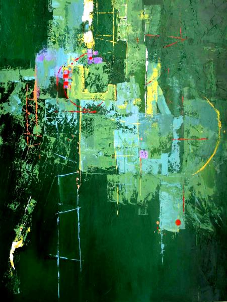 Dotti Burton, Modern & Contemporary Works of Art