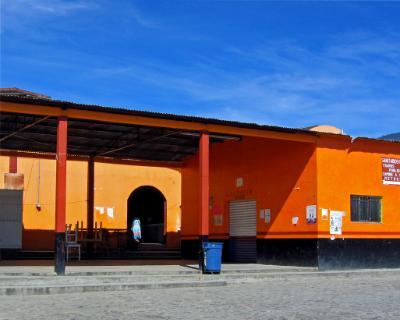 Oaxaca Roadside