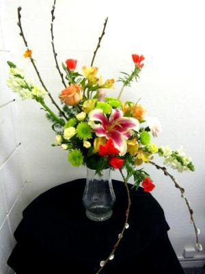 Japanese Ikebana