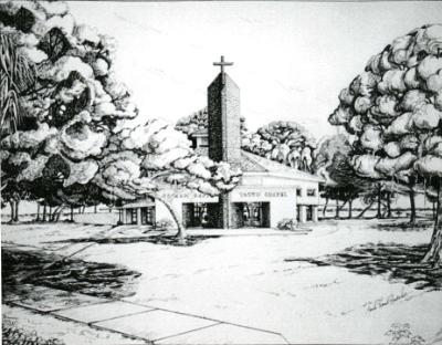 UMW Warren Sapp Youth Chapel, Leesburg, Fl