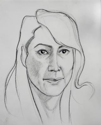 Christiana, Frontal