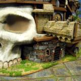 Skulls & Ships Inn (Inn keepers deck)