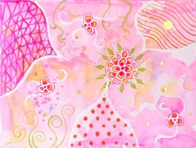 Pink Fantasia
