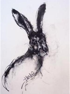 Hare (sold)