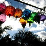 Floating Glass Balloons Aka ...Teardrops!