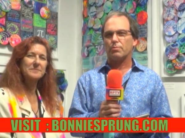 Bonnie and Rodney Interviewed