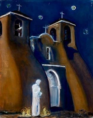 St. Francis de Asis