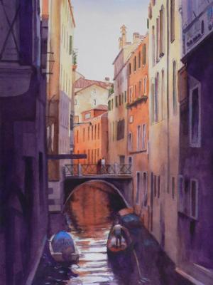 Canal Travelers II