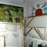 Anna, Studio