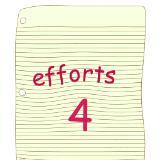 efforts4