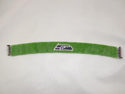 B-8 Seahawks bracelet