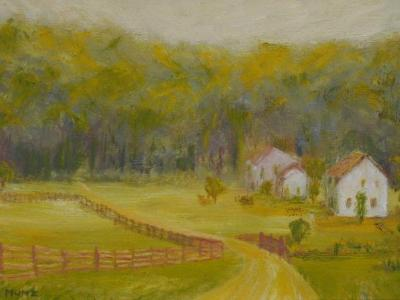 Hopewell Village 1771  SOLD