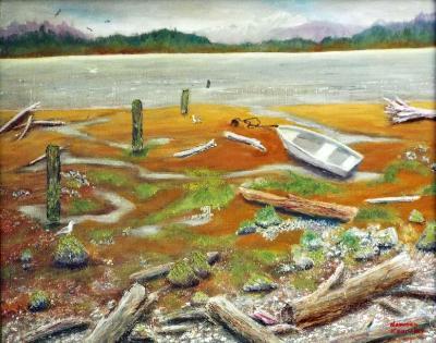 Iverson Tide Flats