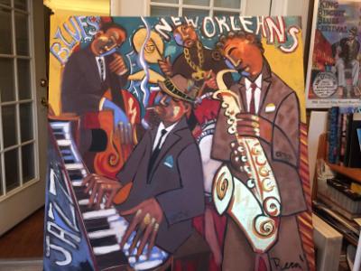 Jazz Nola