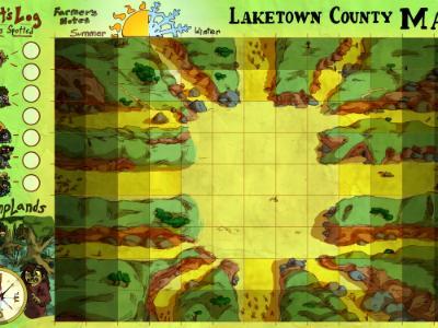 Laketown Board