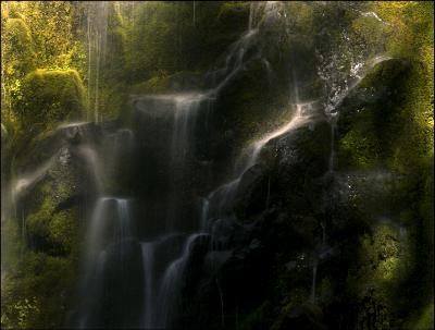 Proxie Falls
