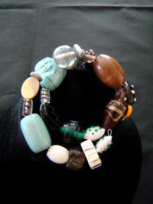 #20 Misc beads
