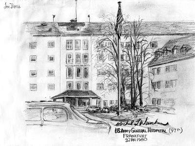 GE Deutsche Ecke (Koblenz Germany)