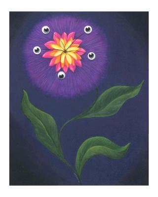 Monster Flower #1