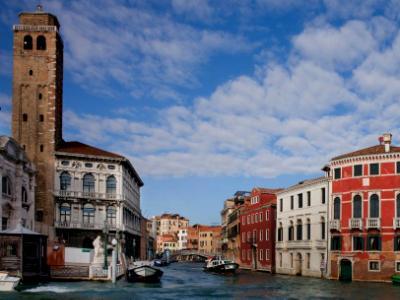 Venice Fantasy