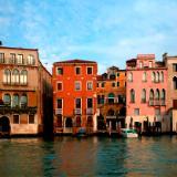 Venice Scenes