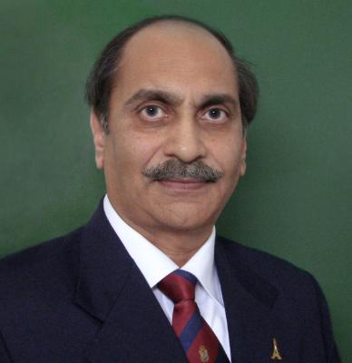 Masood Parvez