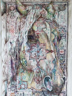 Carpet Creature #2