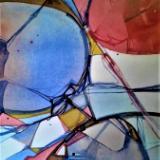 Collective Consciousness (watercolor)
