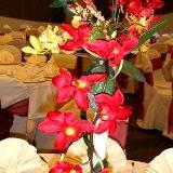 Floral Design Class Wedding Party Arrangement Basic Course