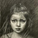 Sketchbook Drawing # 22