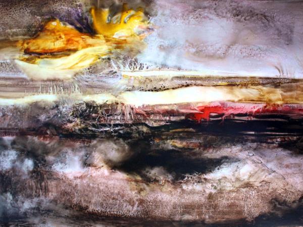 Juanita Hagberg Watercolors
