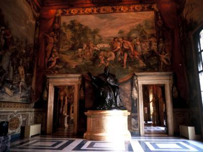 Capitaline museum, Rome