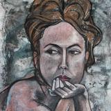 Anne, Thinking