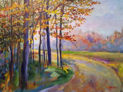 Grant Woods Trail