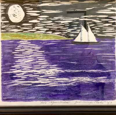 Moonlight Sail