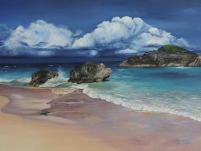 Bermudian Paradise