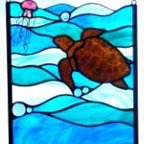 Sea Life & Aquatic Designs