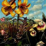 Garden of Live Flowers