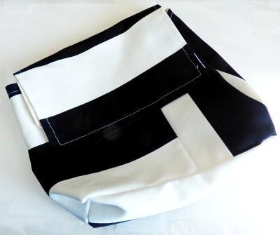 Anything Bag--Stripes