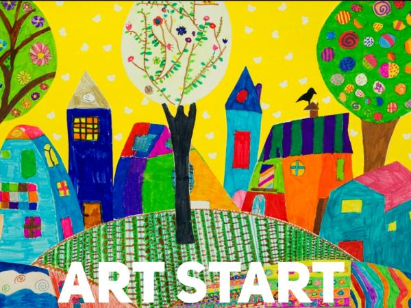 Art Start Art Classes
