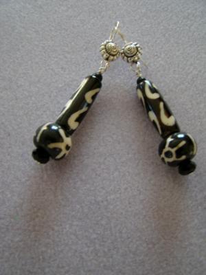 #1A  Trade Beads