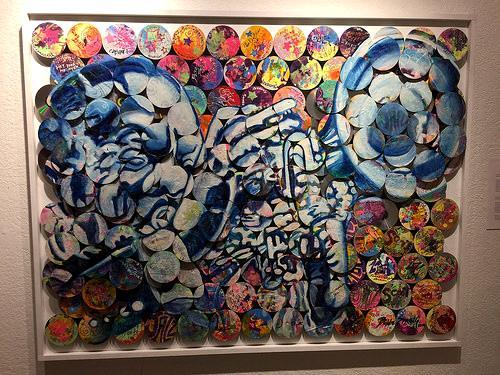 "Art for All Spaces Presents ""Theatrix"" at City Arts Factory"