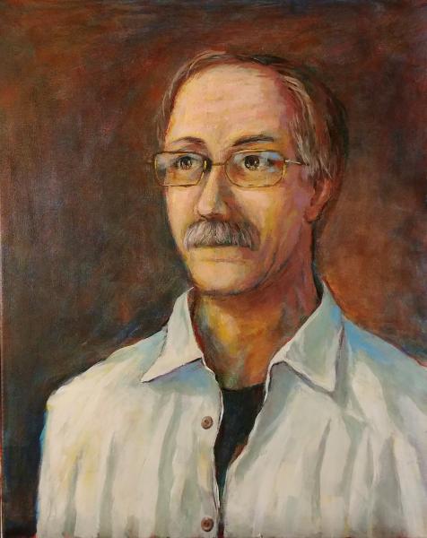 Dorrellart, The Paintings of David Dorrell