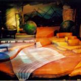 Carla Risch Chaffin -Scenic Designer/Artist