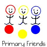 Primary Friends (Color Theory for children)