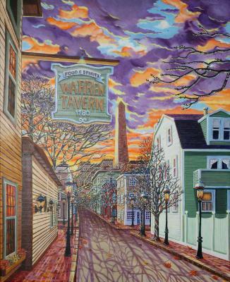Boston Private Commission