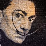 Salvador Dali (2018)