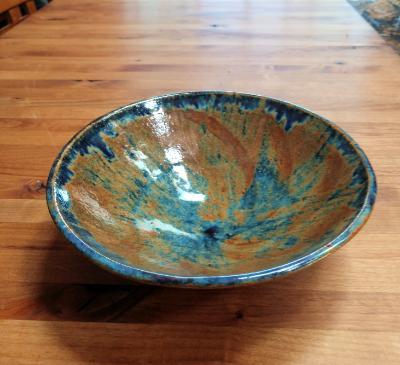 Multi Color small bowl