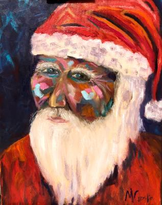 Santa for All
